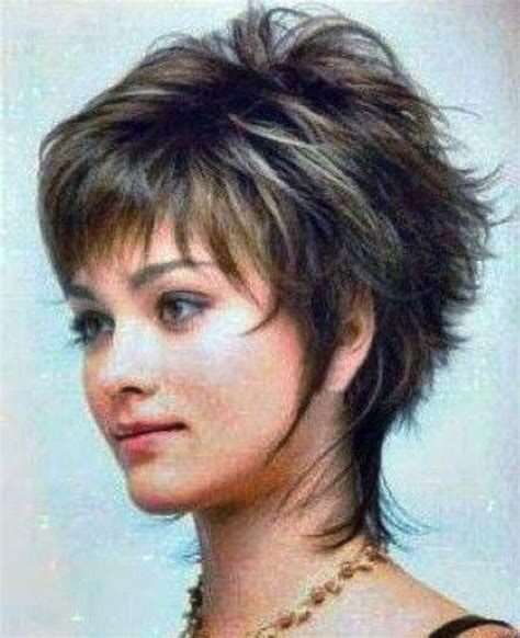 96 best images about hairstyles on pinterest shorts 20 photo of cute choppy shaggy short haircuts