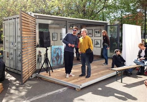 haus aus seecontainer 20ft containerhaus containerhome containerhouse