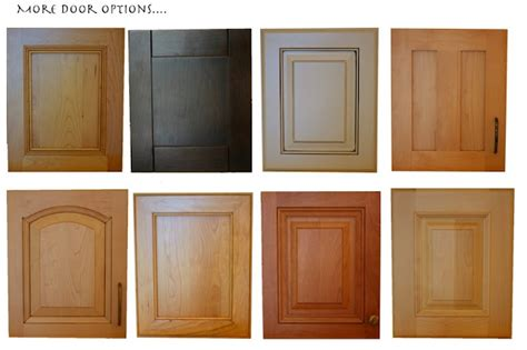 types of kitchen cabinet doors cabinet door types loxley pinterest