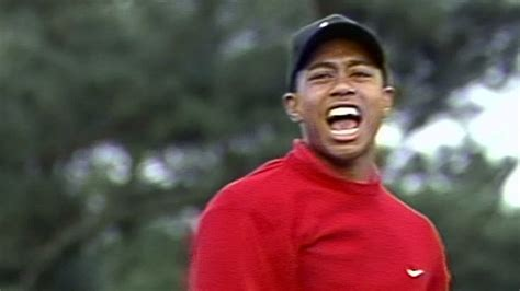 How Much Money To Win Masters - tiger woods how much has tiger s first masters win influenced the sport