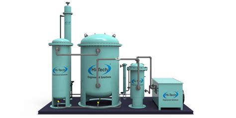 acetylene purifier hi tech engineered solutions