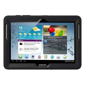 Samsung Tab 2 Di Lazada otterbox defender series for the samsung galaxy tab 2 10 1 black lazada ph