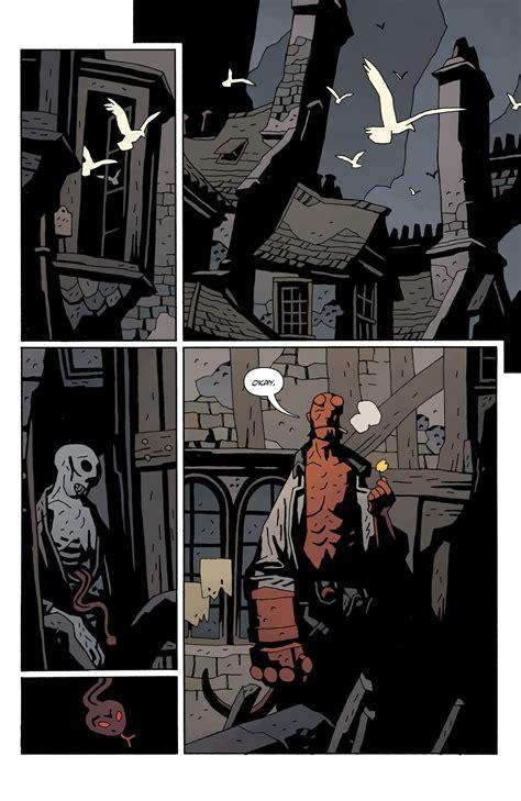 hellboy in hell volume b01j1xic1u hellboy day is march 22 2014 the comic book shop