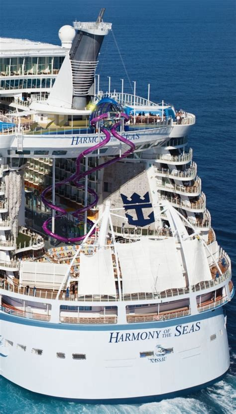 the world s largest cruise ship allure of the seas world s 3 largest cruise ships sail year round from