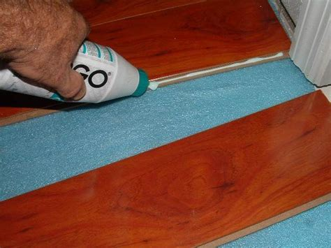 Laminate Flooring Adhesive Laminate Flooring Glue Laminate