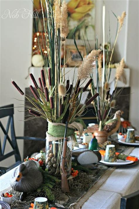 duck hunting home decor thanksgiving duck dynasty style wedding pinterest