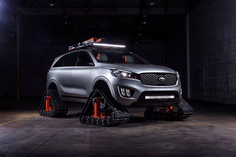 kia motor spares built concept cars kia motors to give a glimpse into