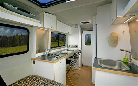 Led Bathroom Lighting Ideas by Airstream S New Nest Travel Trailers Super Adorable And