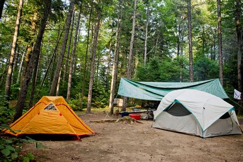 Compact Beds by Really Cool Camping Tents Tent Idea