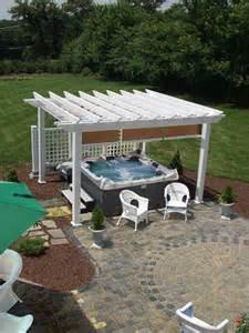 tub landscaping ideas photos studio design