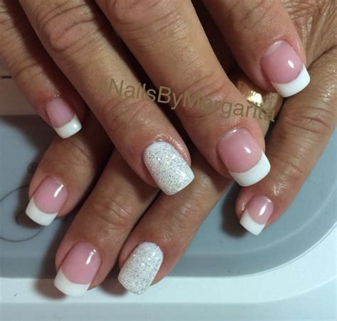 Lila Nägel by 1000 Images About Gel Nails On Glitter Gel
