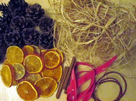 dried fruit decorations how to make dried fruit decorations tea and a sewing machine