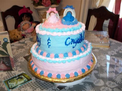 Hy Vee Baby Shower Cakes by Baby Shower Cakes Cakes Just 4 U