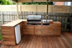 Bbq Kitchen Ideas Outdoor Living Inspiration Top Shelf Carpentry Australia Hipages Au Home Improvement