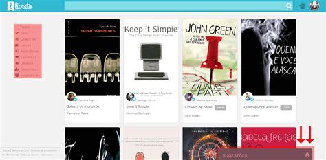 App Que Resume Livros 11 Redes Sociais E Apps Para Apaixonados Por Livros E