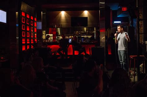 Top 10 Bars Toronto by The Top 10 Comedy Clubs In Toronto