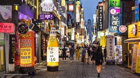 Popular In Korea 10 best nightlife in seoul seoul s most popular