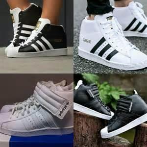 Hombres De Las Adidas Originals Extaball Alto Parte Superior Cuero Zapatos De Basquetbol Negro Blanco M20863 Zapatos P 194 by Off50 Comprar Tenis Adidas De Bota Para Mujer Gt Envo Gratis