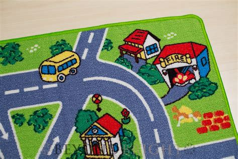 interactive rugs playmat city children s interactive educational rugs