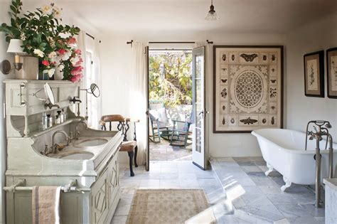 french country�style a los angeles shabby chic mania by