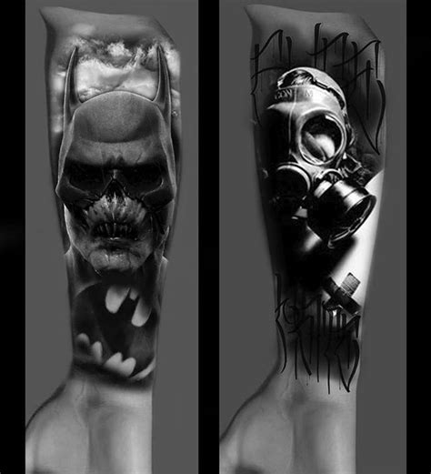 batman gothic tattoo 237 best images about black and grey on pinterest