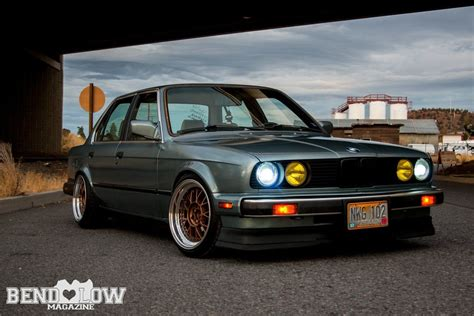 Bmw Motorr Der Youngtimer by Bmw E 30 3 Series Bmw 3 Series Pinterest Bmw