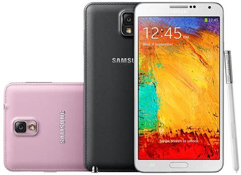 Dekstop Samsung Galaxy Note 3 N900 10 best phablet smartphones of 2014 to buy