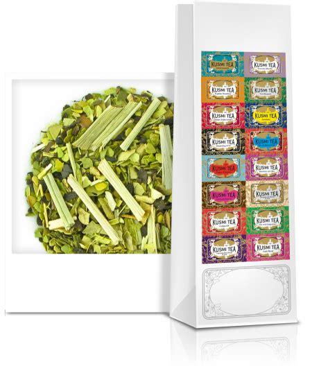 Detox Drinkullen 11 Biologische Planten by Detox Kusmi Tea Verpakte Thee Merken The Of Tea