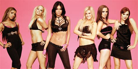 The Pussycat Dolls Want You In Their by Pussycat Dolls Then And Now What S Happened To The