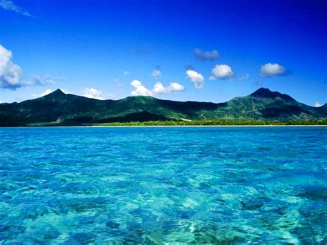 Travel To Rodrigues Island Of Mauritius Africa Tourism Island Landscaping