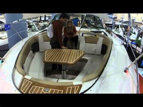 miami boat show statistics miami boat show 2015 day 3 world s largest bow cruiser