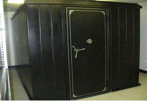 safe rooms for homes 171 money safes gallery