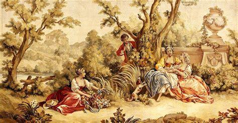 Tapisserie Aubusson by La Tapisserie D Aubusson Et Histoire Dossier