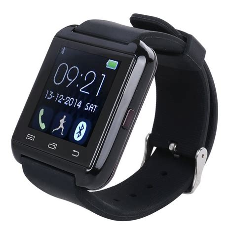 bluetooth smart watch smartwatch bluetooth negro