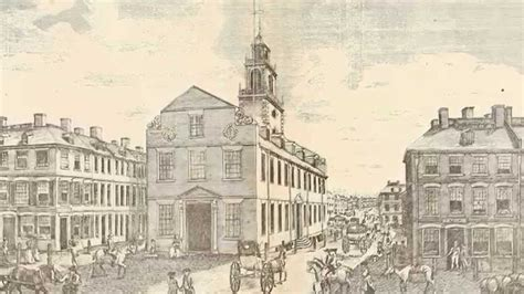 old state house boston boston history in a minute old state house youtube