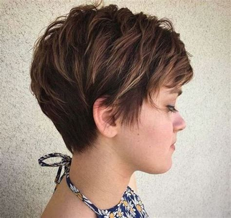 textured chunky short haircuts 25 trending short choppy haircuts ideas on pinterest