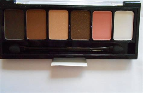 Nyx Adorable Eyeshadow Palette nyx adorable eye shadow palette review