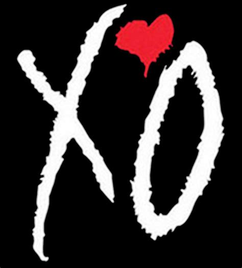 ovoxo tattoo t shirt xo the weekend ovoxo hip hop