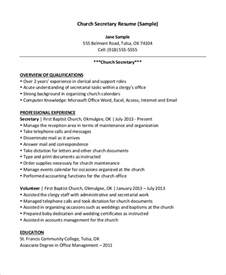 Church Receptionist Cover Letter by Write Resume Church Webpresentation Web Fc2