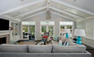 vaulted ceilings a modern twist on classic architecture