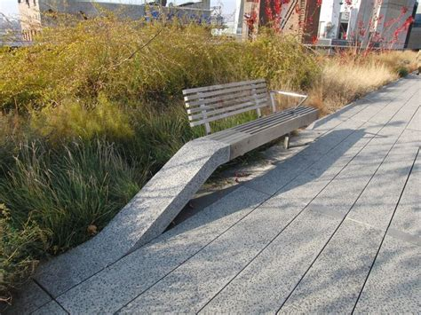 highline benches highline park seating http parkandplazaaustralia com au
