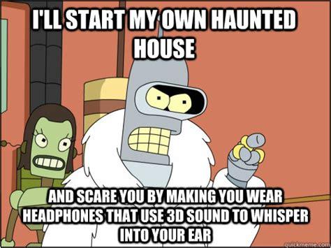 Haunted House Meme - haunted house memes