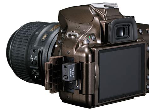 nikon unveils 24 1mp d5200 dslr with optional wi fi digital photography review