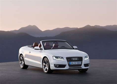 convertible audi white audi a5 cabriolet white car pictures images