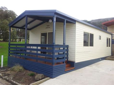 Pisces Park Cabins For Sale by Your Booking Big4 Apollo Bay Pisces Park