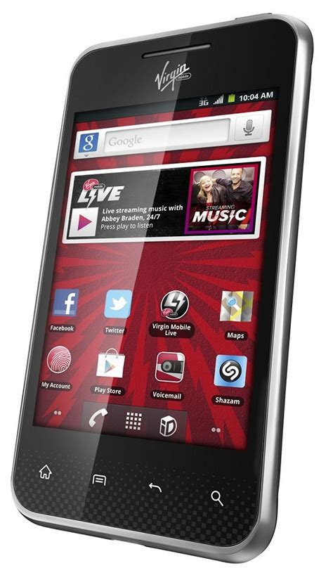 prepaid android phones lg optimus elite prepaid android phone mobile best no contract phones devices