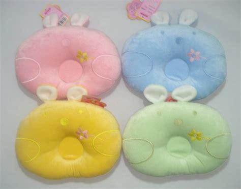 baby pillows health info