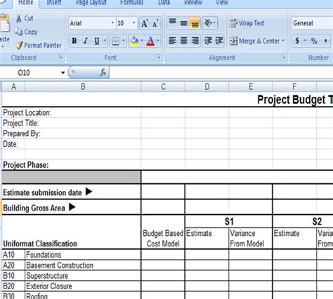 net price calculator template projects construction cost calculator excel spreadsheet