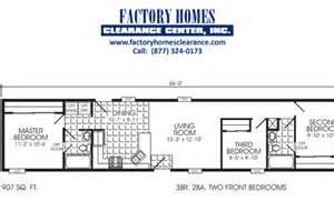 16 X 80 Mobile Home Floor Plans 16 ft wide mobile home plans on 16 x 80 duplex mobile home floor plan