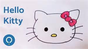 243 mo dibujar la la kitty
